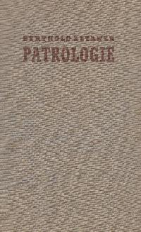 patrologie leben schriften und lehre der kirchenvater