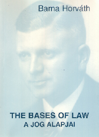 The Bases of Law