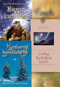 14f86c8a7f Csendes éj könyvcsomag - SZIT Webáruház