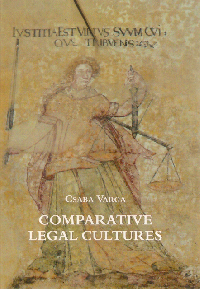 Comparative Legal Cultures