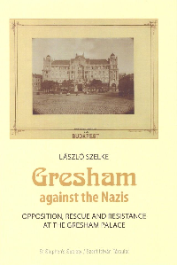 Gresham against the Nazis